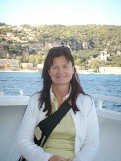 Zena Robinson, Property Investor