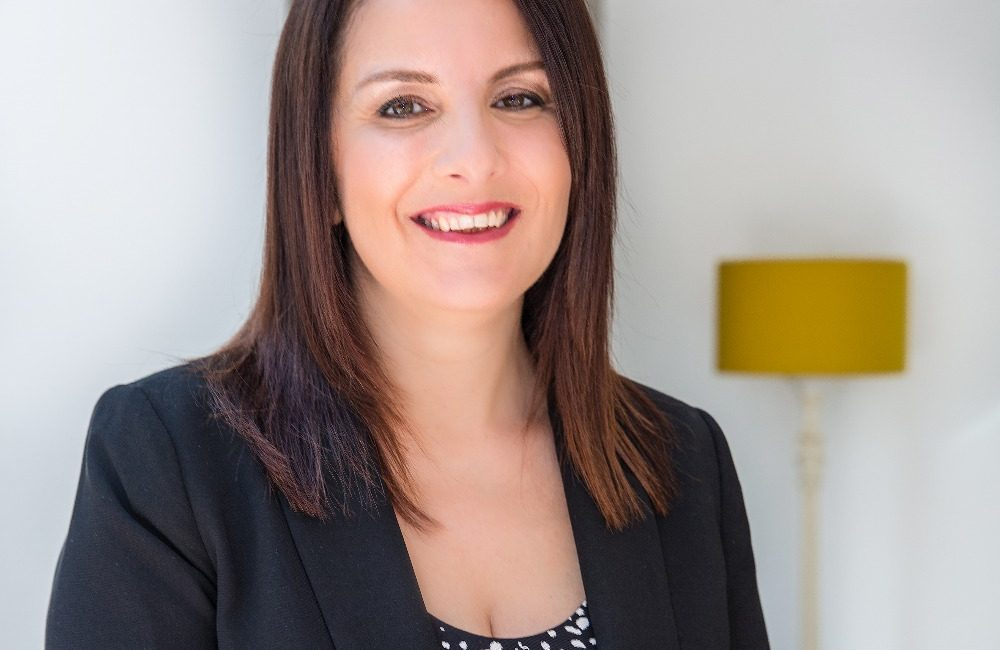 Nicole Barratt - Property and Pension Success