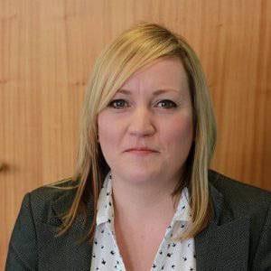 Laura McCarthy - Senior SSAS Advisor