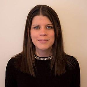 Michelle Alsford - SSAS Co-ordinator