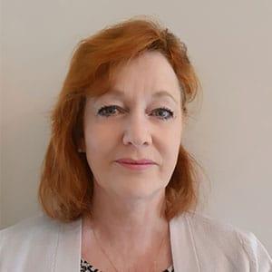 Teresa Quinton - Senior SSAS Co-ordinator