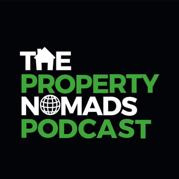SSAS Pensions made easy – Property Nomad Podcast ft. Simon King
