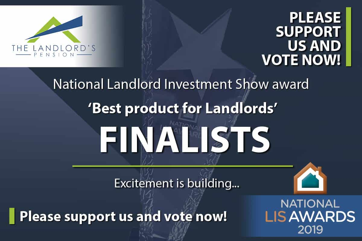 Finalists – The National LIS Awards 2019