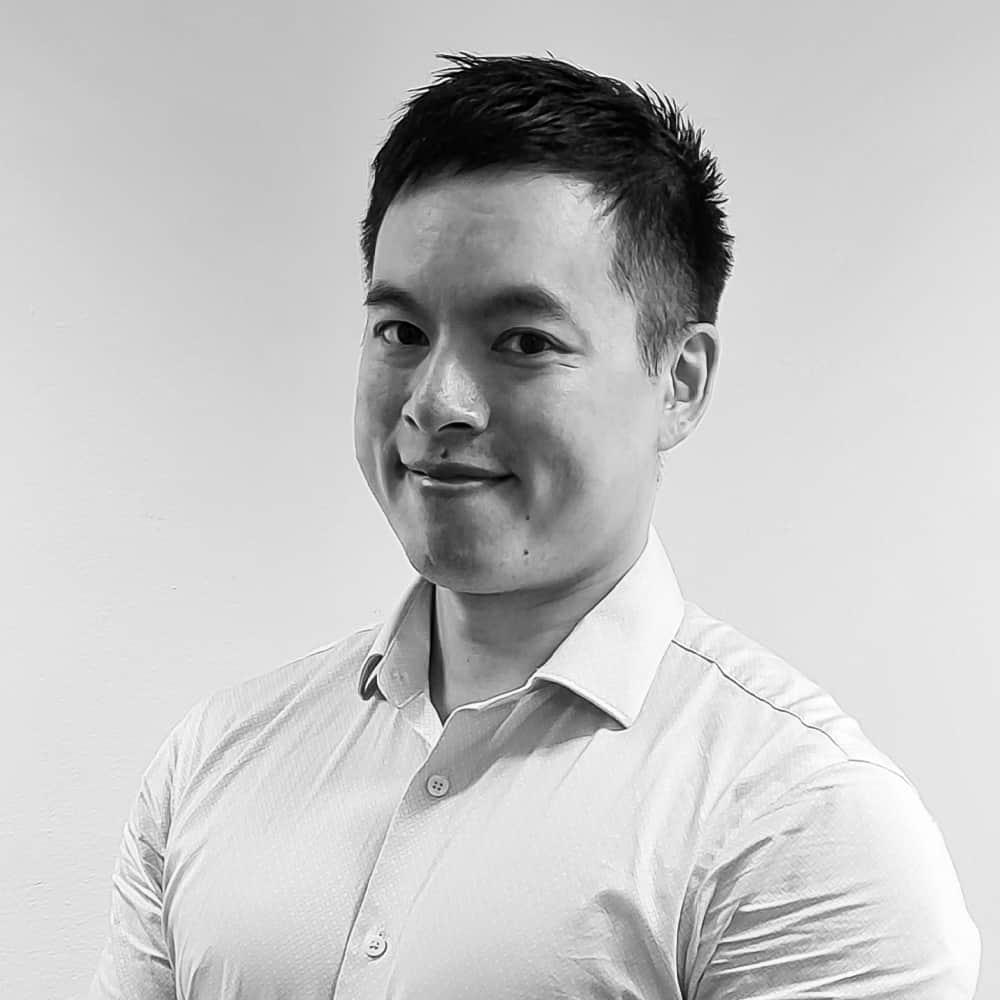 Henry Tsang Marketing Manager at TLP