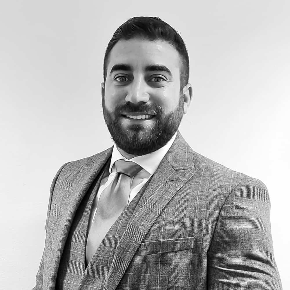 Lewis Jones Senior SSAS and Investment Consultant
