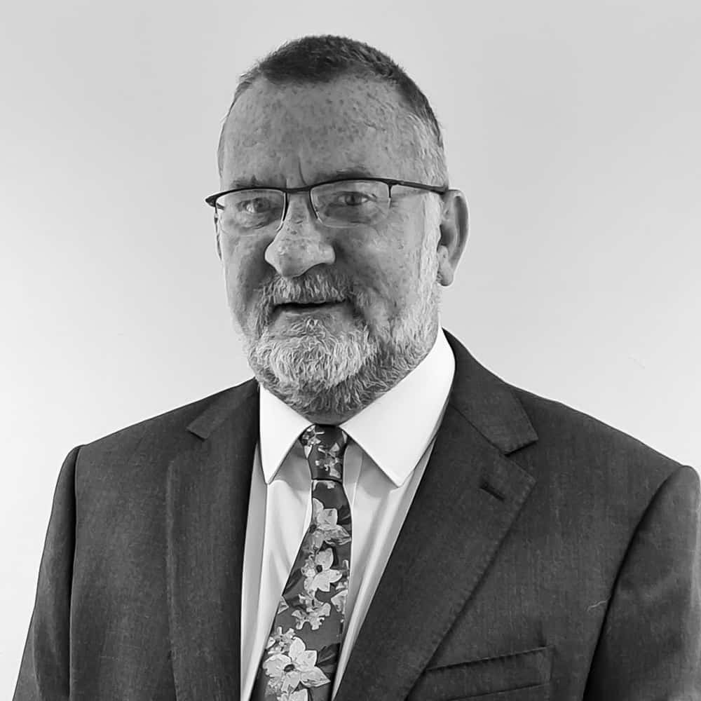 Simon King Senior SSAS and Investment Consultant at TLP