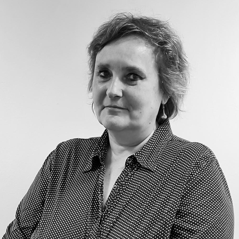 Della Paviour Senior Content Coordinator