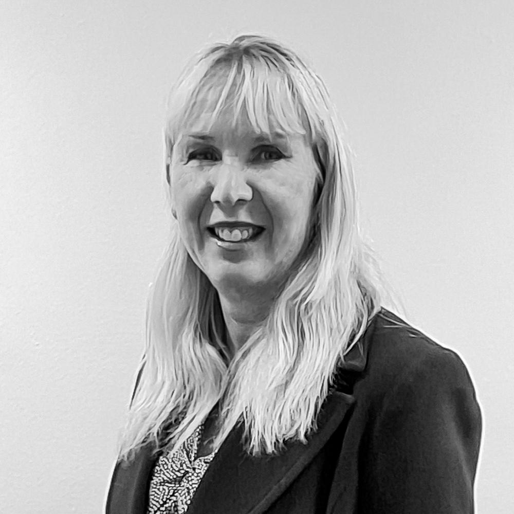 Susie Rathbone Financial Controller