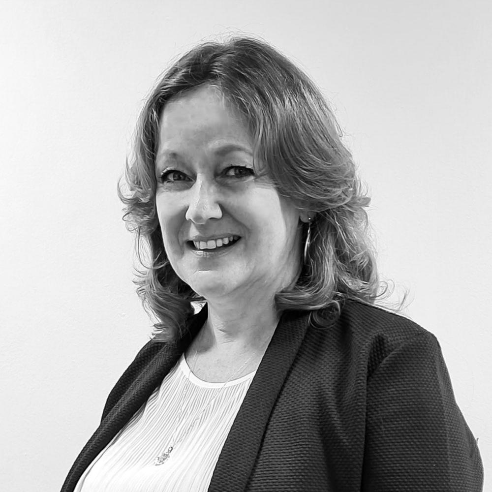 Teresa Quinton Senior SSAS Coordinator at TLP