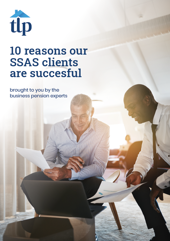 10 reasons our SSAS clients are successful