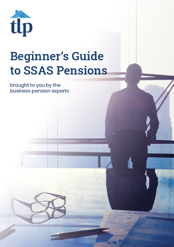 Beginner's guide to SSAS pensions