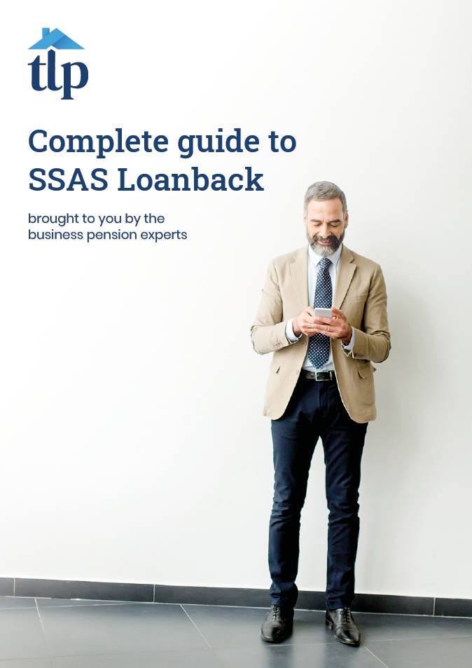 Complete guide to SSAS Loanback