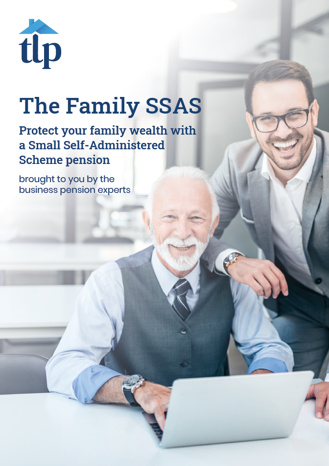 The Family SSAS, protect your family wealth with a small self-administered scheme pension