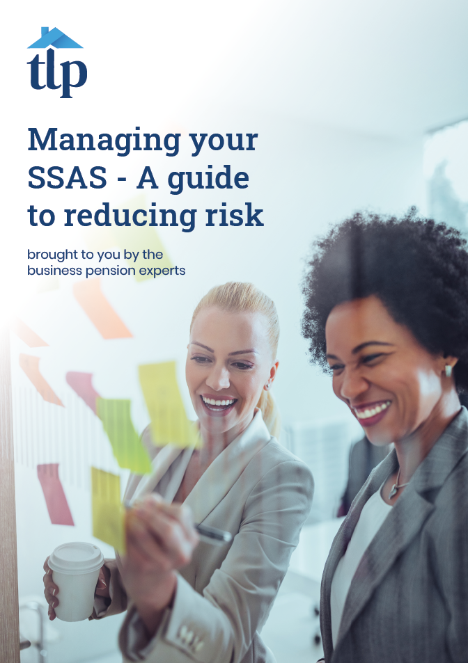 Managing your SSAS - A guide to reducing risk