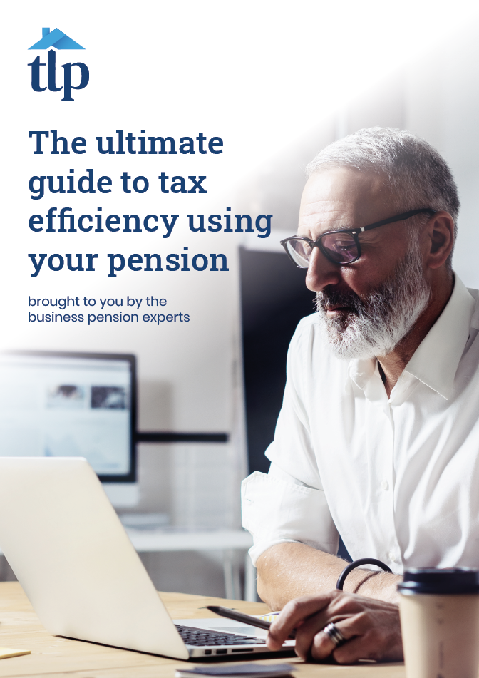 The ultimate guide to tax efficiency using your pension
