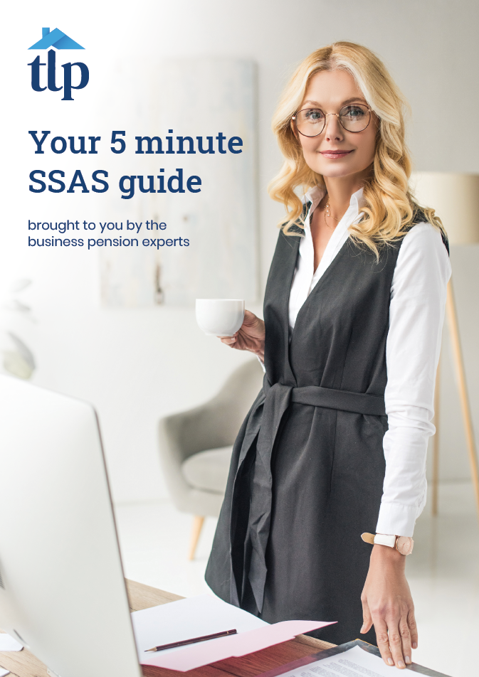 Your 5 minute SSAS guide