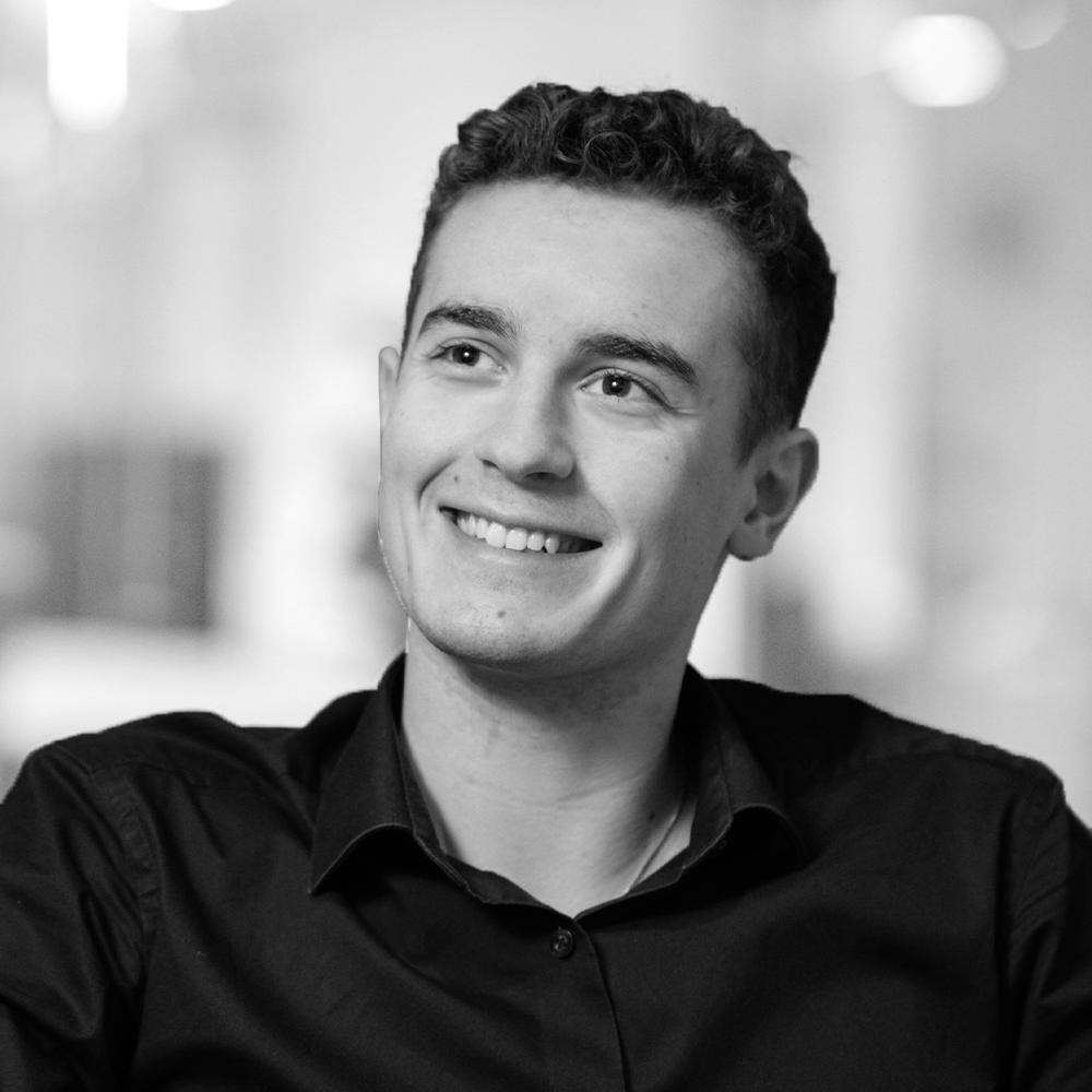 Tim Robertson - Junior SSAS and investment consultant