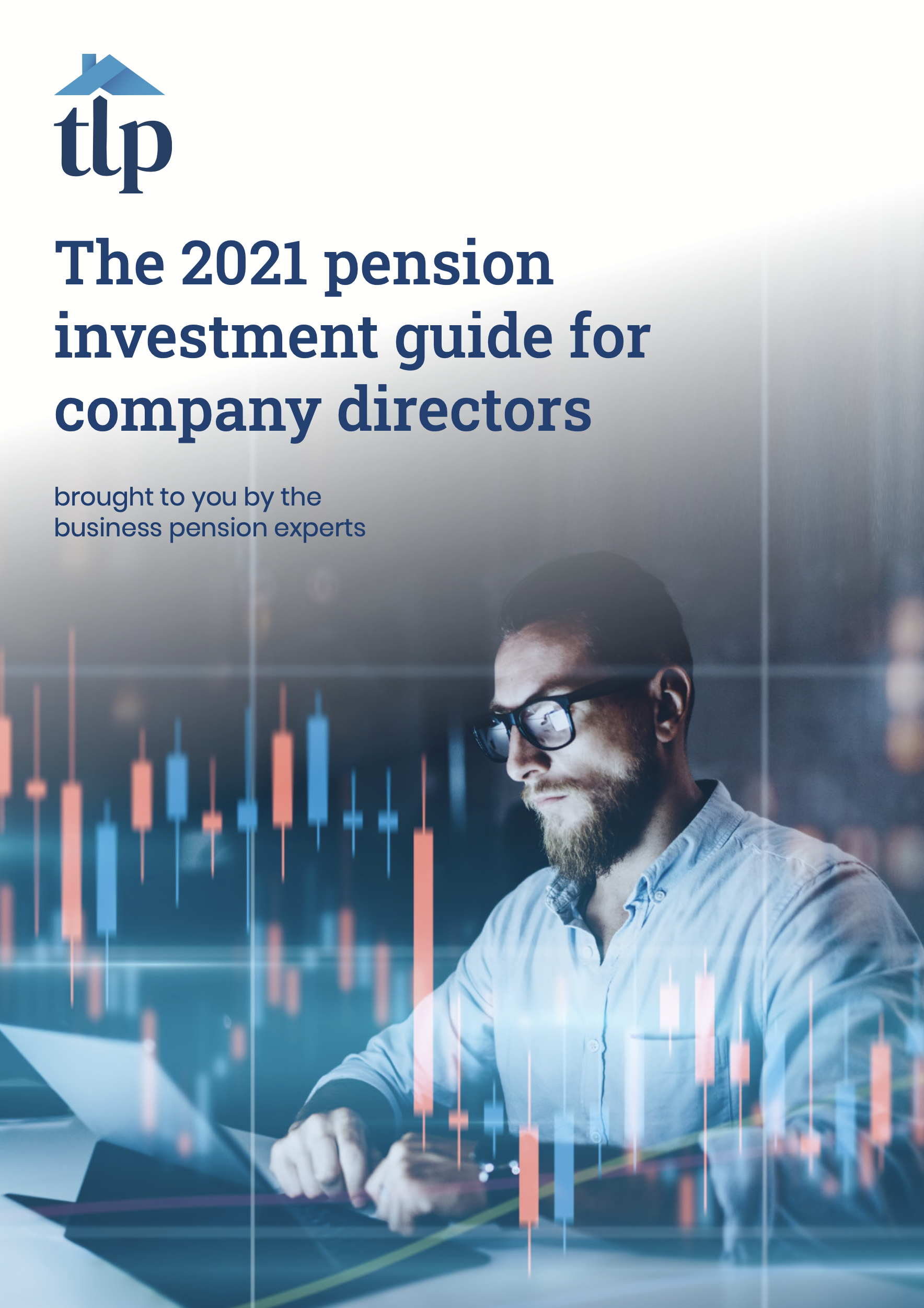Front cover of The 2021 pension investment guide for company directors