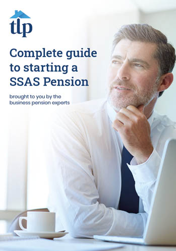 Complete guide to starting a SSAS pension