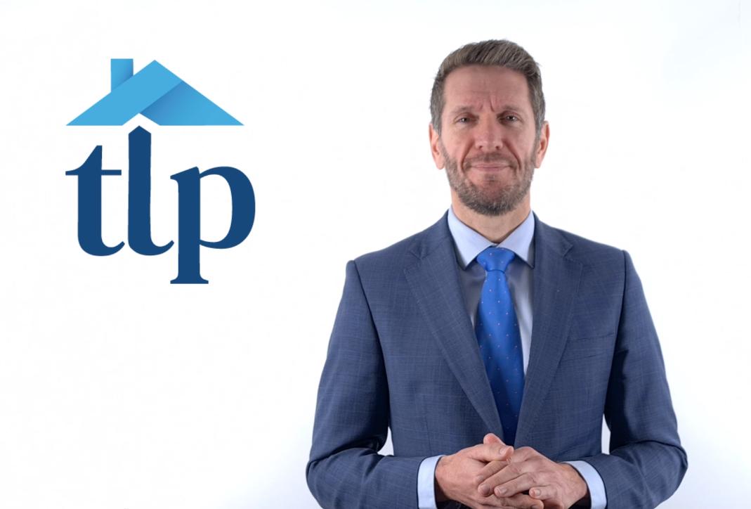 Gareth Bertram TLP Business Trust Fund