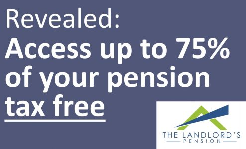 How Exactly Company Directors Can Access Up To 75% Of Their Pension Funds TAX FREE