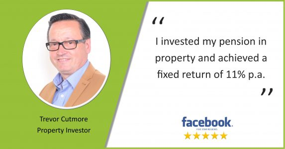 Investing my SSAS pension in property