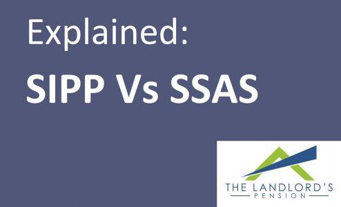 SIPP vs SSAS