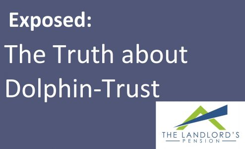 The Truth About Dolphin Trust